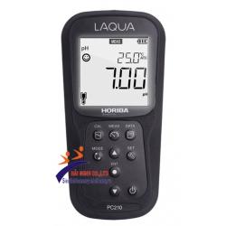 Máy đo đa chỉ tiêu Horiba PC210-K