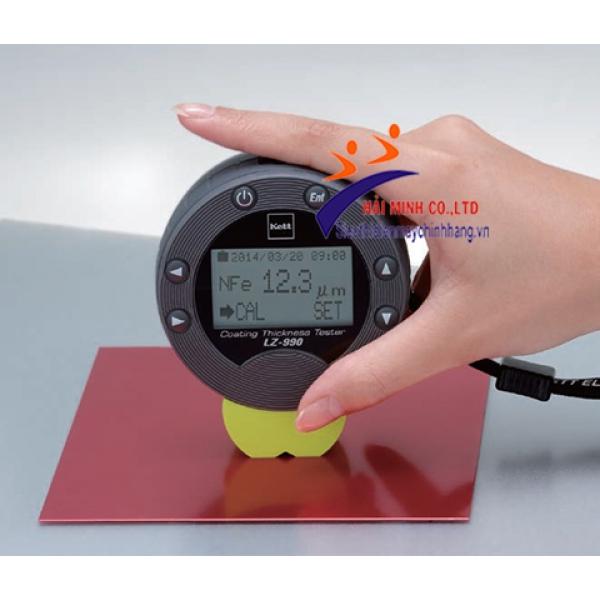Máy đo độ dày lớp phủ LZ-990