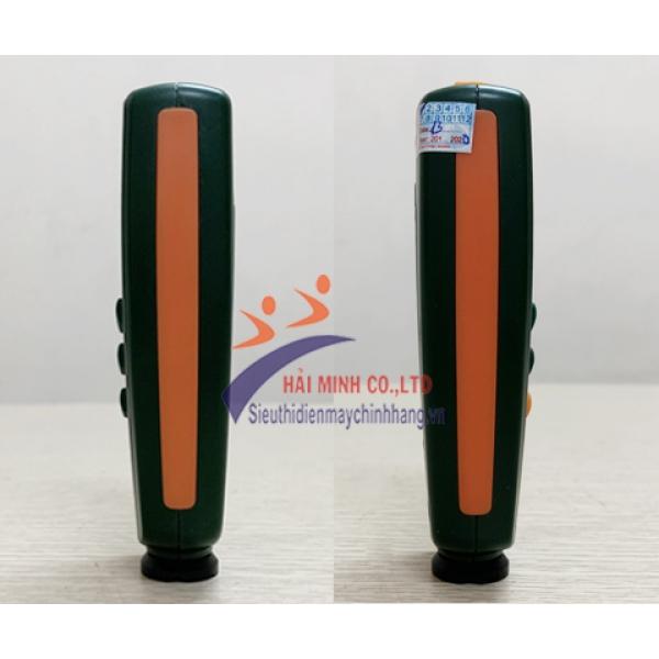 Máy đo độ dày lớp phủ Extech CG204