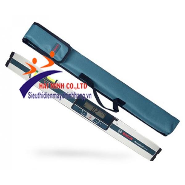 Máy đo độ nghiêng kỹ thuật số Bosch GIM 60 Professional