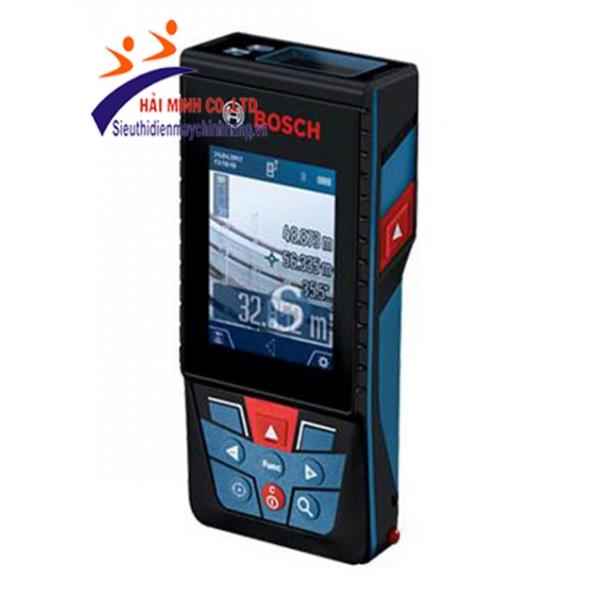 Máy đo khoảng cáchlaser Bosch GLM 150 C