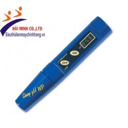 Bút đo pH điện tử hiện số MILWAUKEE pH51 chống nước