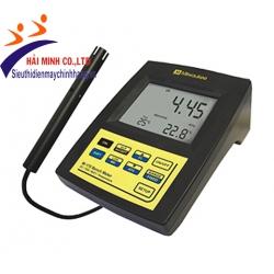 Máy đo EC/TDS/Độ mặn/Nhiệt độ để bàn MILWAUKEE Mi170