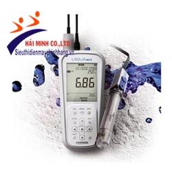 Máy đo pH/ORP/COND cầm tay HORIBA D-74A-S