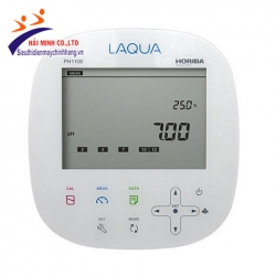 Máy đo pH, mv(ORP) để bàn HORIBA LAQUA PH1100