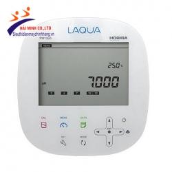 Máy đo pH, mv(ORP), Ion để bàn HORIBA LAQUA PH1300