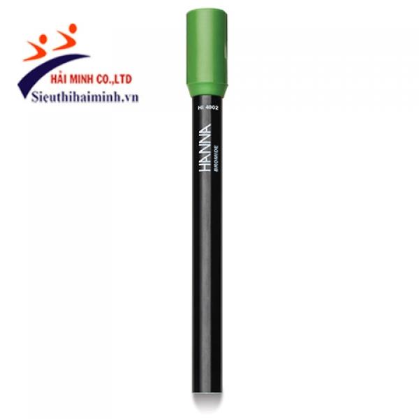 Điện cực Bromide Half-Cell Hanna HI4002