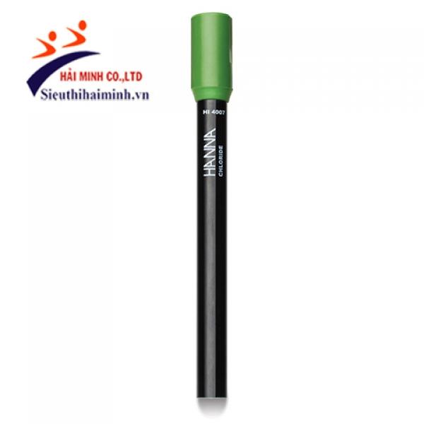 Điện Cực Cloride Half-Cell Hanna HI4007