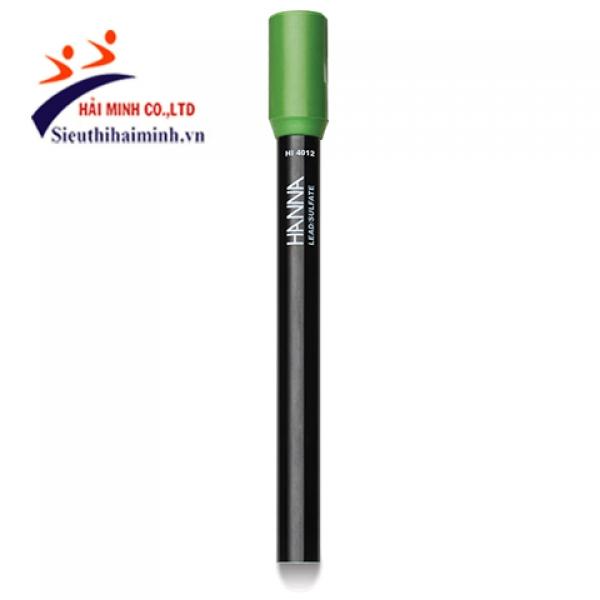 Điện cực chì/Sulfat Half-Cell Hanna HI4012