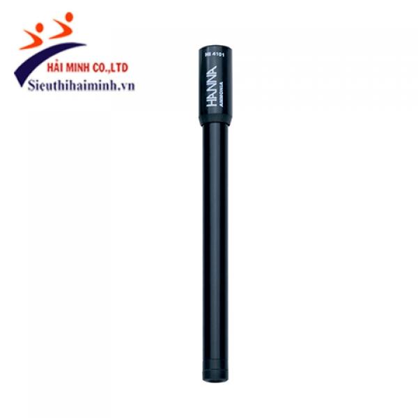 Điện cực Amoni Hanna HI4101 (Dạng Kết Hợp)