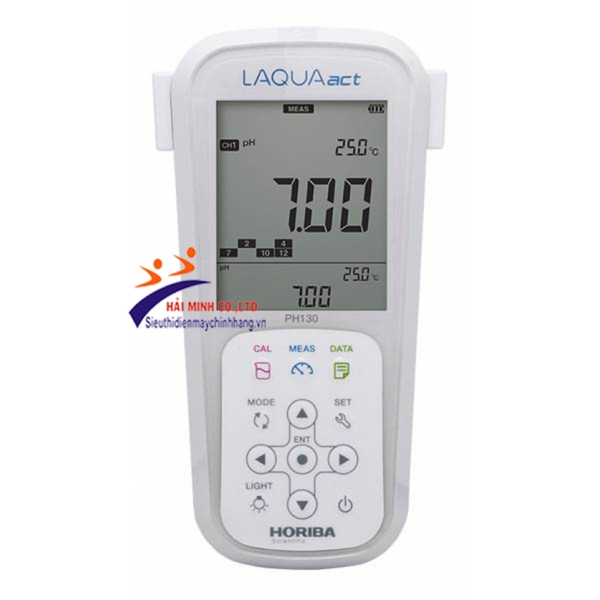 Máy đo pH cầm tay Horiba PH130