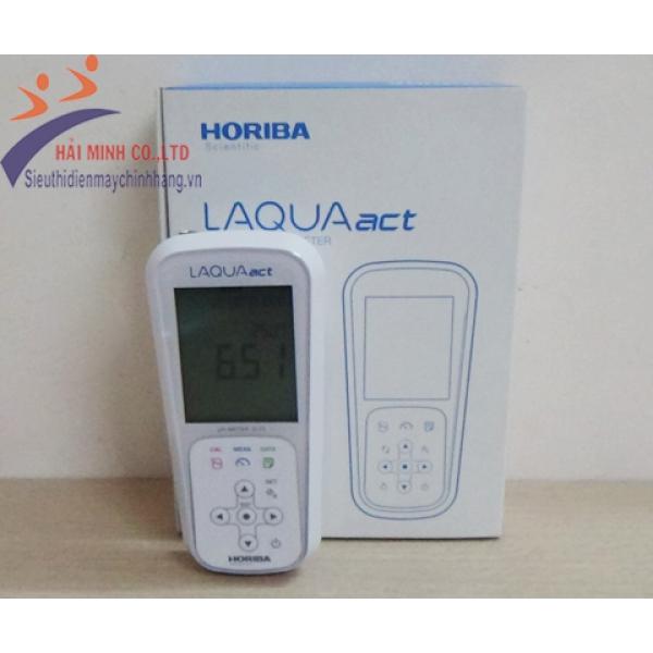 Máy đo pH cầm tay Horiba D-71G