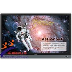 Màn hình tương tác BenQ 4K UHD 65 inch RM6501K
