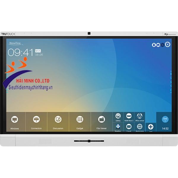 Màn hình Newline X7 70