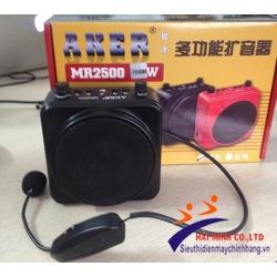 Máy trợ giảng không dây AKER MR-2500W