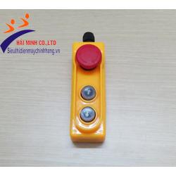 Tay bấm điều khiển tời điện 600 – 1200