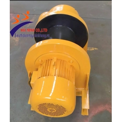 Máy tời điện đa năng HM 2500/5000KG (Chưa cáp)