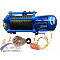 Tời Điện Đa Năng KCD 1000/2000