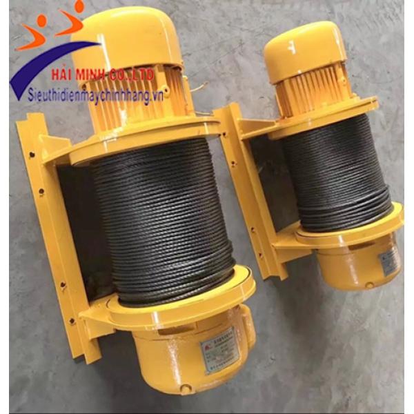 Máy tời điện Yamafuji KCD 1500/3000KG