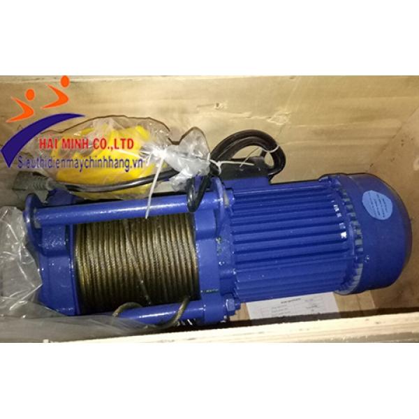 Tời Điện Đa Năng KCD 500/1000