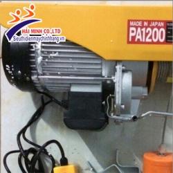 Tời điện KENSEN PA 1200 (cố định)