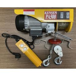 Tời điện Kensen PA500 - 500 kg