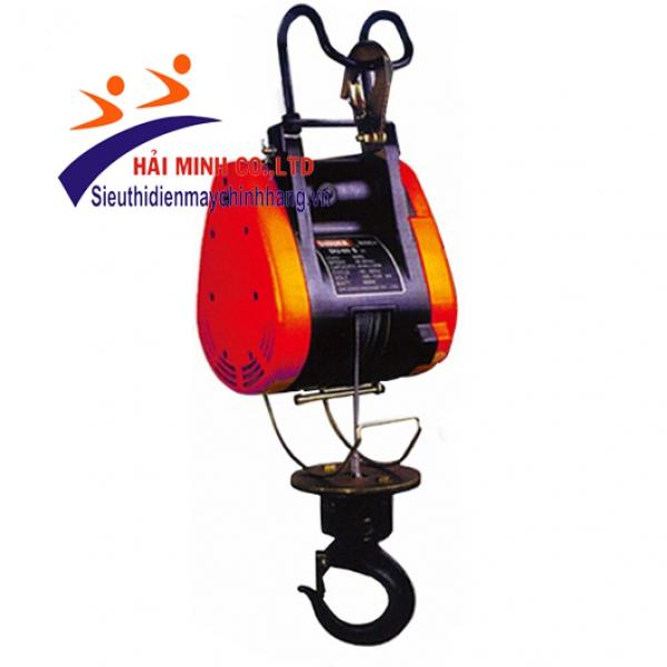 Tời cáp treo STRONG DU-230A