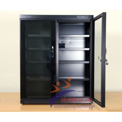Tủ Chống Ẩm Fujie DHC250 ( 250 Lít ) ( thay thế AD250)