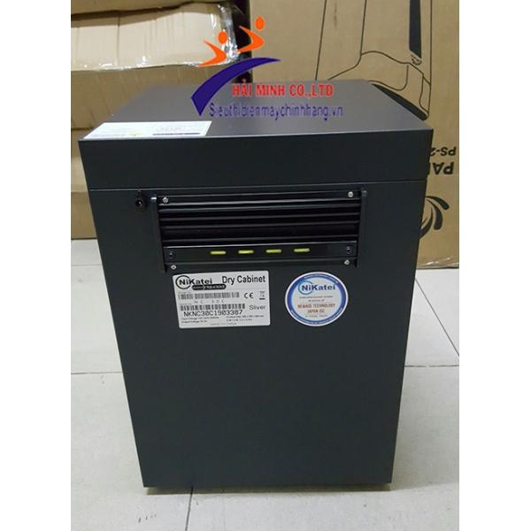 Tủ chống ẩm cao cấp Nikatei NC-30C