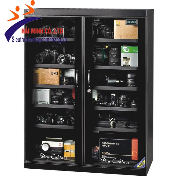 Tủ chống ẩm Dry-Cabi DHC 350