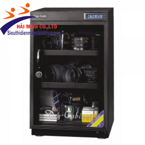 Tủ chống ẩm Dry-Cabi DHC 60
