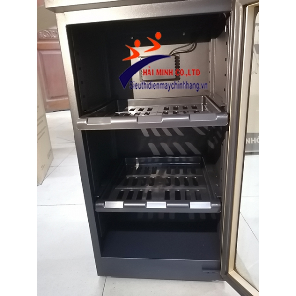 Tủ chống ẩm cao cấp Nikatei NC-50S