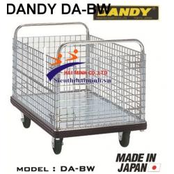 Xe đẩy hàng DANDY DA-BW