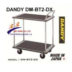 Xe đẩy hàng DANDY DM-BT2-DX