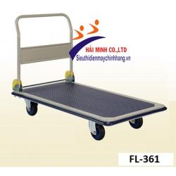 Xe đẩy hàng Prestar FL-361