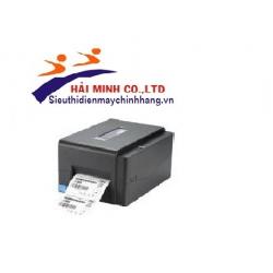 Máy in mã vạch TSC TE 200 (USB,blutooth)