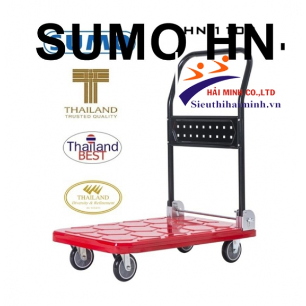 Xe đẩy hàng SUMO HN-110C