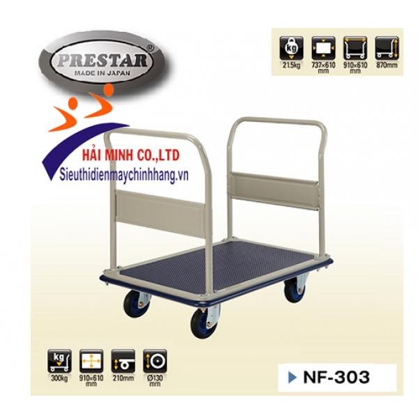 Xe đẩy hàng Prestar NF-303