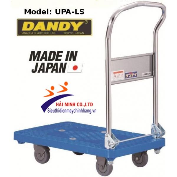 Xe đẩy hàng  DANDY UPA-LSC