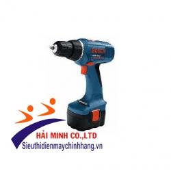 Máy khoan vặn vít Bosch dùng pin GSB 14.4-2-LI