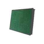 Tấm làm mát (Cooling Pad) màu xanh thế hệ mới chống rong rêu nấm mốc