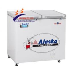 Tủ đông Alaska FCA-2600N