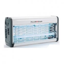 Đèn diệt côn trùng PlusZap ZE-127(Inox)
