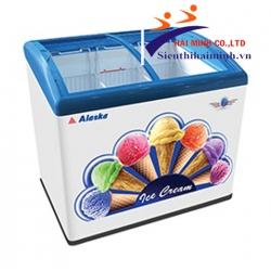 Tủ kem Alaska SD 500Y (350 Lít)