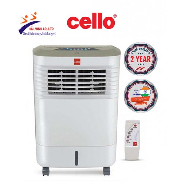 Máy làm mát Air Cooler CELLO Trendy 30 +