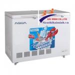 Tủ đông Aqua