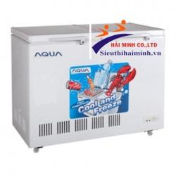 Tủ đông Aqua AQF - 500C - 400 lít