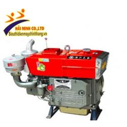 Động cơ Diesel D24 làm mát bằng gió S1110N