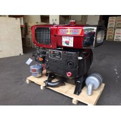 Động cơ diesel D18 gió