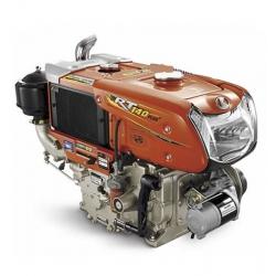 Động cơ diesel Kubota RT 140 DI